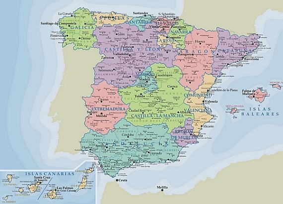 Испанские провинции список старинные карты псковской губернии с привязкой подробные