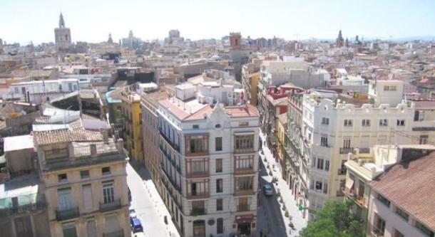 Недвижимость валенсия снять коттедж в испании без посредников